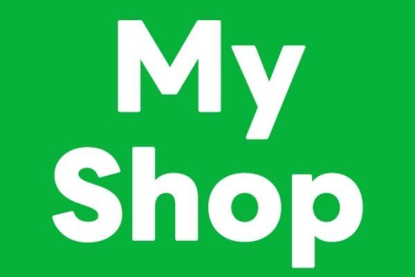 แอปช้อปปิ้งออนไลน์ - Line MyShop