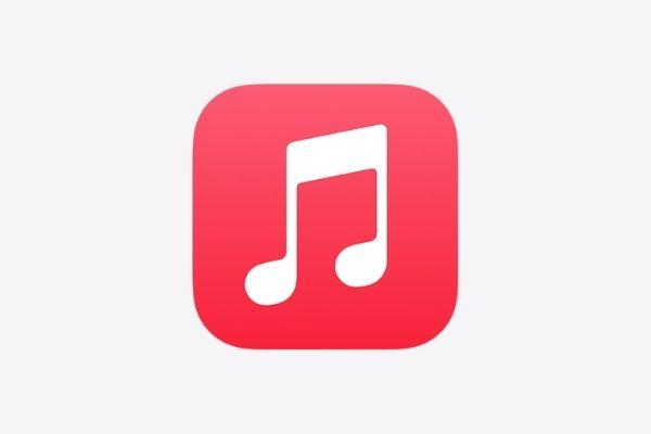 6 แอพสตรีมมิ่งฟังเพลงยอดนิยมในไทยปี 2021 - Apple Music